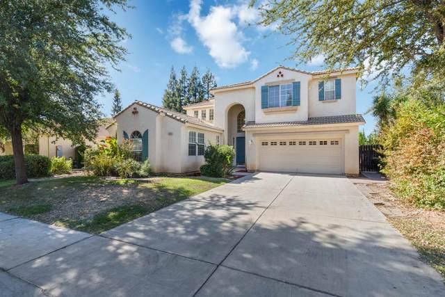 8349 N Saffron Court, Fresno, CA 93720 (#568026) :: CENTURY 21 Jordan-Link & Co.