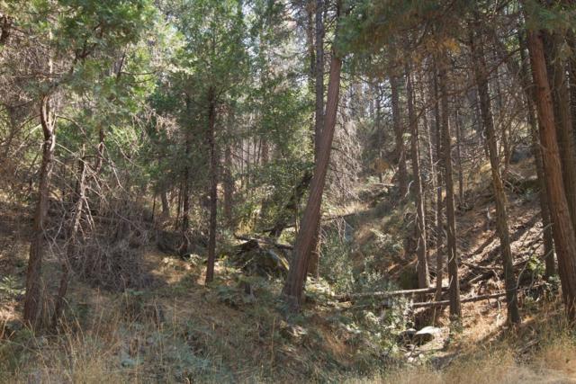 0 New Mckenzie Ridge, Dunlap, CA 93621 (#488907) :: FresYes Realty