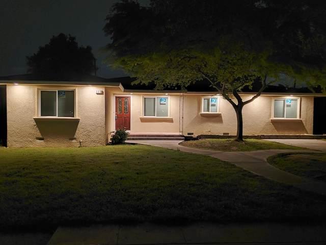 113 E Robinson Avenue, Fresno, CA 93704 (#539623) :: FresYes Realty