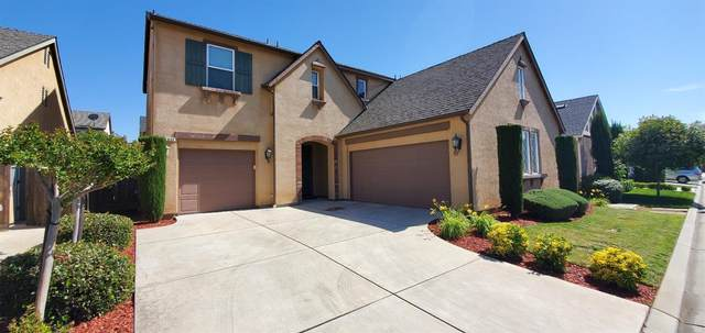4034 Heritage Ln, Clovis, CA 93619 (#541323) :: Raymer Realty Group