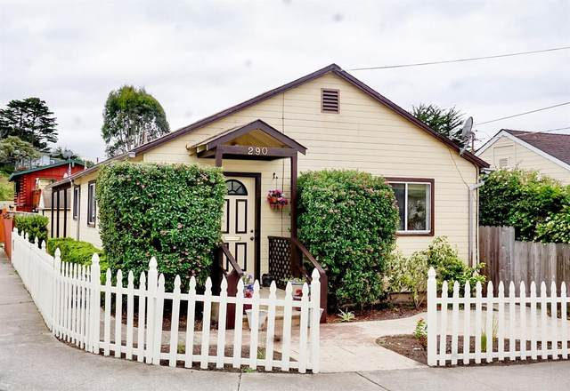 290 Brighton, Pacifica, CA 94404 (#561603) :: Raymer Realty Group