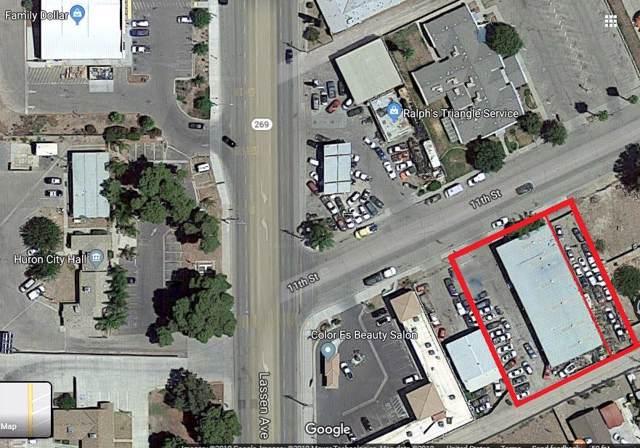 16935 11Th Street, Huron, CA 93234 (#531508) :: Your Fresno Realtors | RE/MAX Gold