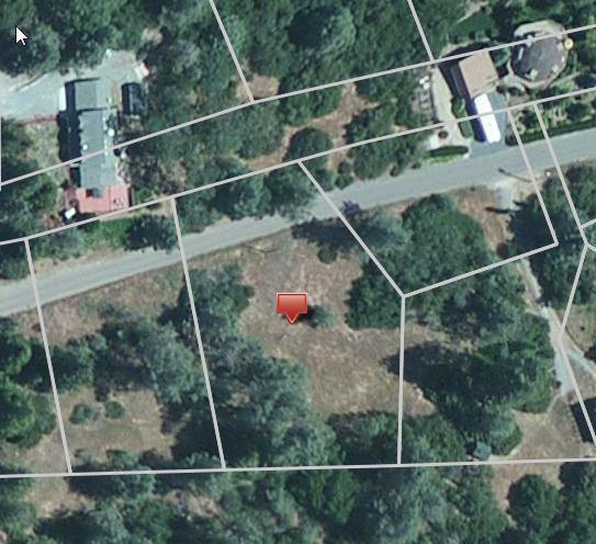 0 Lot 26 Rocking K Drive, Calif Hot Springs, CA 93207 (#476082) :: Soledad Hernandez Group