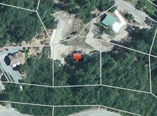 0 Lot 10 Rocking K Drive, Calif Hot Springs, CA 93207 (#476139) :: Soledad Hernandez Group