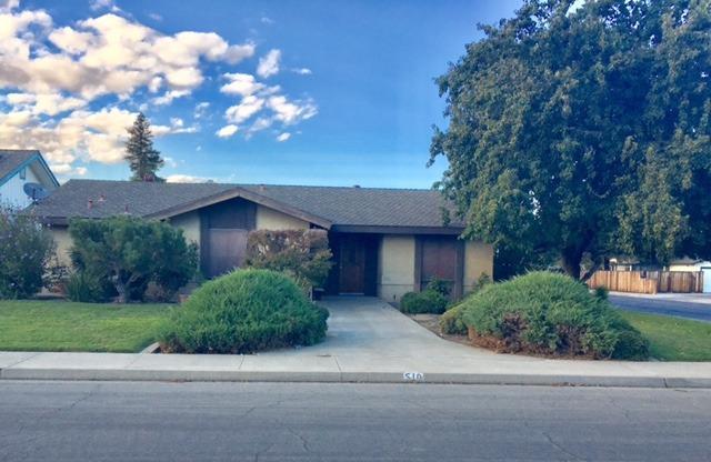 510 W Houston Street, Coalinga, CA 93210 (#490118) :: Raymer Team Real Estate
