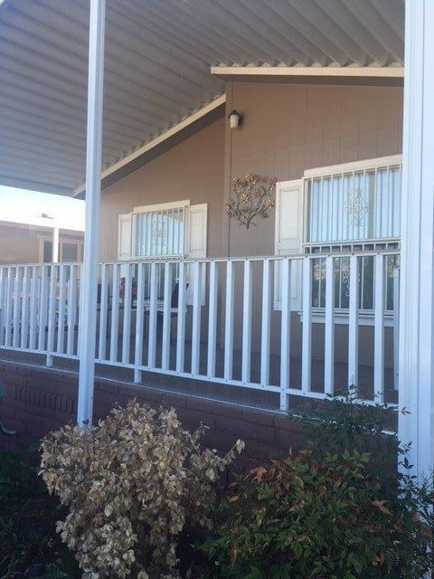 675 W Oakland Avenue F31, Hemet, CA 92543 (#493745) :: FresYes Realty