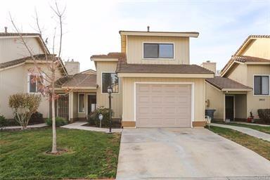 3051 Colony Park, Merced, CA 95340 (#494120) :: FresYes Realty