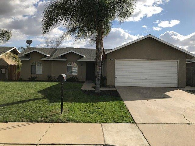 851 Florence Avenue, Sanger, CA 93657 (#497567) :: Raymer Realty Group