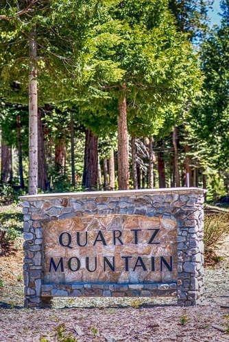 42436 Garnet Lane, Shaver Lake, CA 93664 (#504821) :: Raymer Realty Group