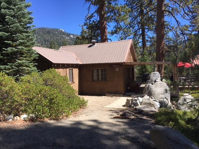 61256 Upper Bear Creek #32, Lakeshore, CA 93634 (#504910) :: FresYes Realty