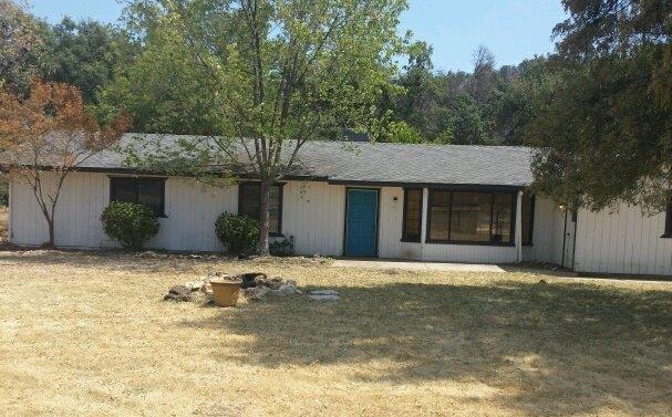 29682 Oak Meadow Road, Tollhouse, CA 93667 (#506672) :: FresYes Realty
