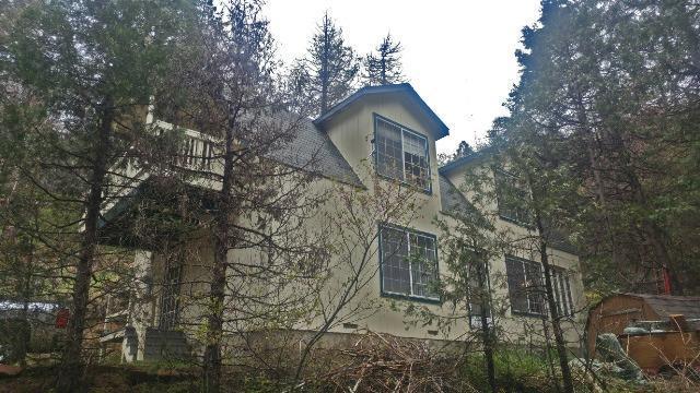 57944 Redwood, Badger, CA 93603 (#507439) :: Soledad Hernandez Group