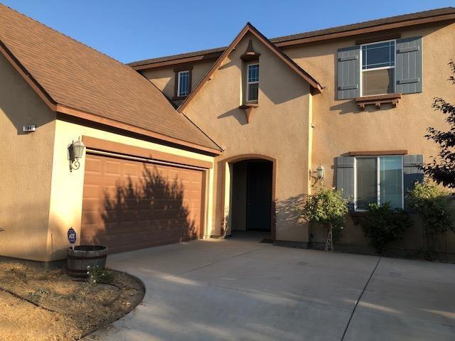 784 Buttercup Avenue, Dinuba, CA 93618 (#508479) :: Soledad Hernandez Group
