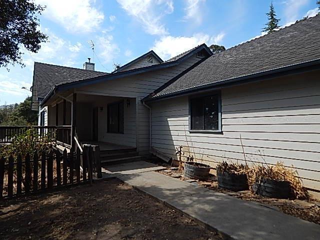 59788 Road 601, Ahwahnee, CA 93601 (#509395) :: Soledad Hernandez Group