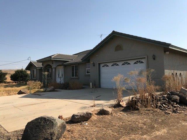41980 Road 144, Orosi, CA 93647 (#509914) :: Soledad Hernandez Group