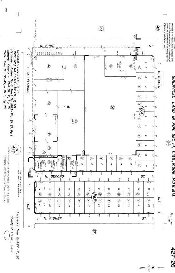 0 Address Not Published, Fresno, CA 93726 (#510663) :: Soledad Hernandez Group