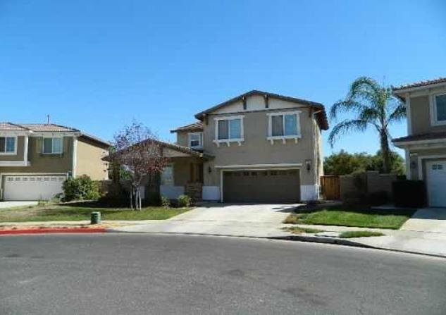 1541 Sweet Basil Circle, Hemet, CA 92545 (#512749) :: Soledad Hernandez Group