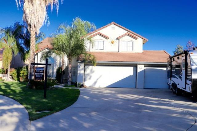486 S Thomas Avenue, Kerman, CA 93630 (#513095) :: FresYes Realty