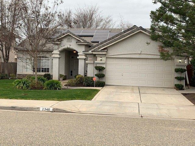 2346 E Desert Island Drive, Fresno, CA 93730 (#516058) :: Soledad Hernandez Group