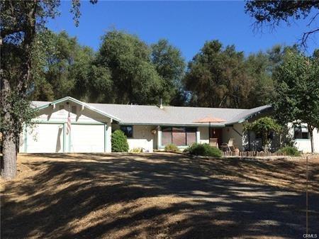 45515 Dillon Drive, Ahwahnee, CA 93601 (#516889) :: Soledad Hernandez Group