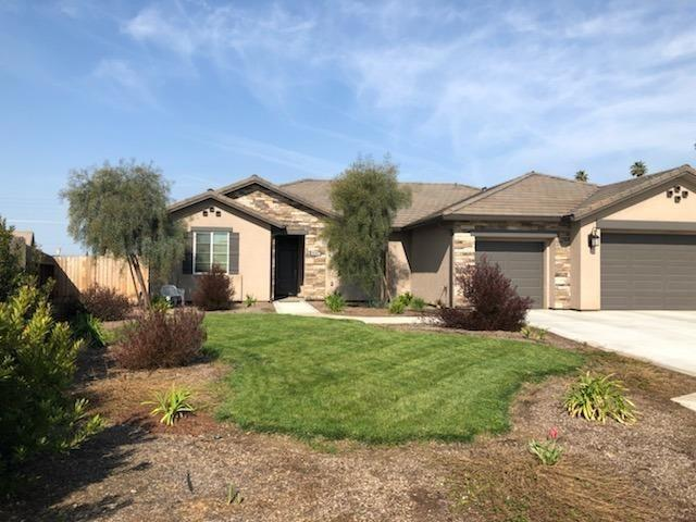 2167 Kimberly Place, Porterville, CA 93257 (#520419) :: FresYes Realty