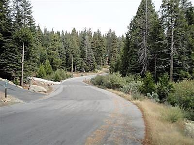 31 Wild Rose Lane, Shaver Lake, CA 93664 (#521285) :: FresYes Realty