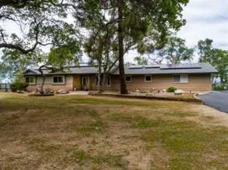 41625 E Lilley Mountain Drive, Coarsegold, CA 93614 (#521645) :: FresYes Realty