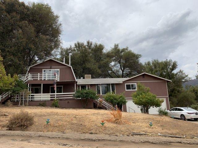 39499 Washburn Lane, Oakhurst, CA 93644 (#522034) :: FresYes Realty