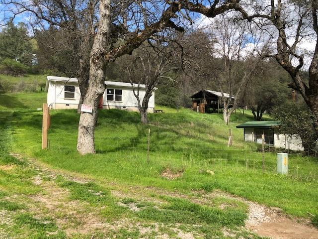 47151 Forest Glenn Road, Coarsegold, CA 93614 (#523476) :: Realty Concepts