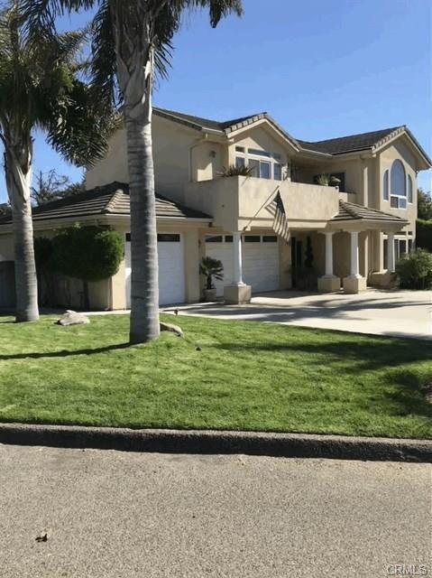 665 Bayview Lane, Arroyo Grande, CA 93420 (#524103) :: FresYes Realty