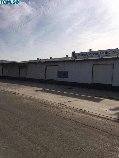 400 3Rd Street, Exeter, CA 93221 (#526074) :: Raymer Realty Group