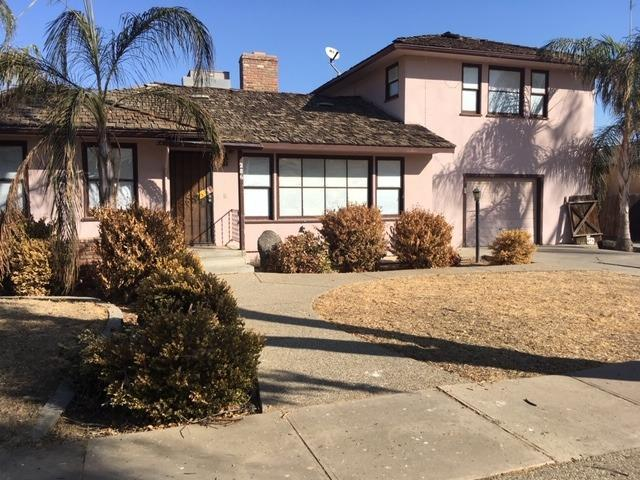 286 W University Avenue, Coalinga, CA 93210 (#526789) :: Realty Concepts
