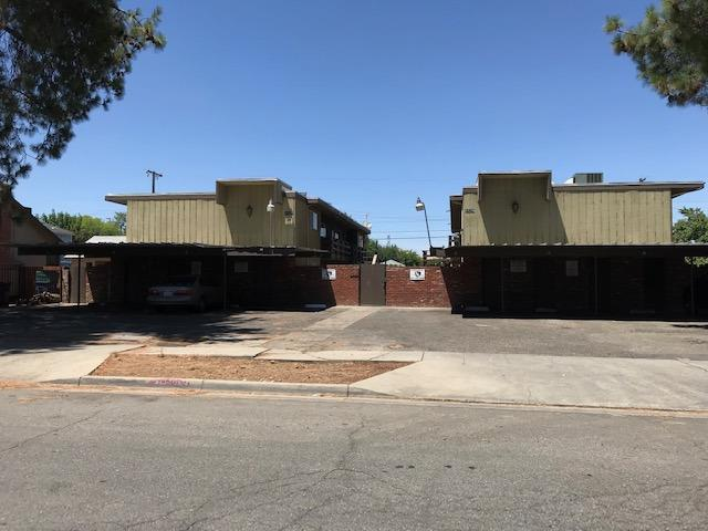 1521-1529 E Fedora Avenue #8, Fresno, CA 93704 (#527091) :: FresYes Realty