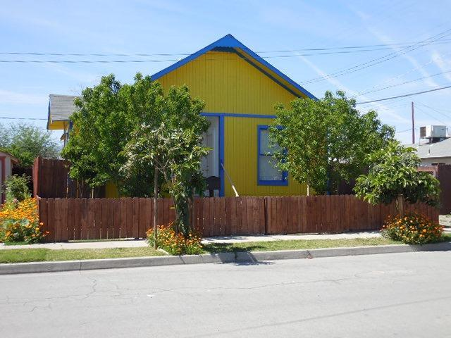 539 California Street, Coalinga, CA 93210 (#527979) :: Raymer Realty Group