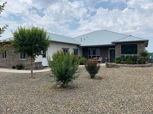 34503 Backbone Road, Auberry, CA 93602 (#528031) :: Raymer Realty Group