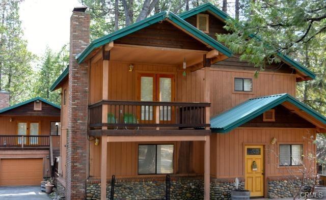 54648 Crane Valley Road, Bass Lake, CA 93604 (#528515) :: Raymer Realty Group