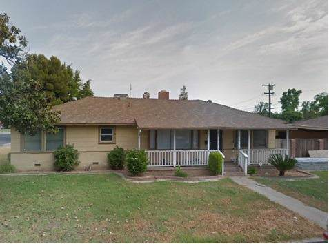434 W Harvard Avenue, Fresno, CA 93705 (#529638) :: Dehlan Group