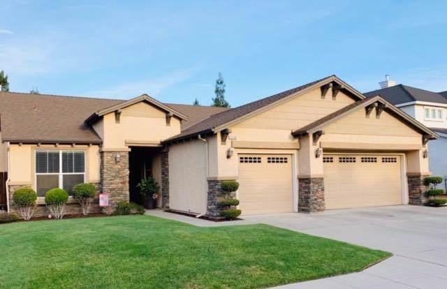 3236 Hornet Avenue, Clovis, CA 93611 (#530383) :: Realty Concepts