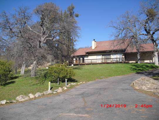 43905 N Dome Drive, Coarsegold, CA 93614 (#530686) :: Raymer Realty Group