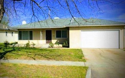 3434 N 6th Street, Fresno, CA 93726 (#530917) :: FresYes Realty