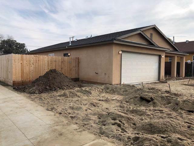 2201 S Rose Avenue, Fresno, CA 93706 (#531433) :: FresYes Realty