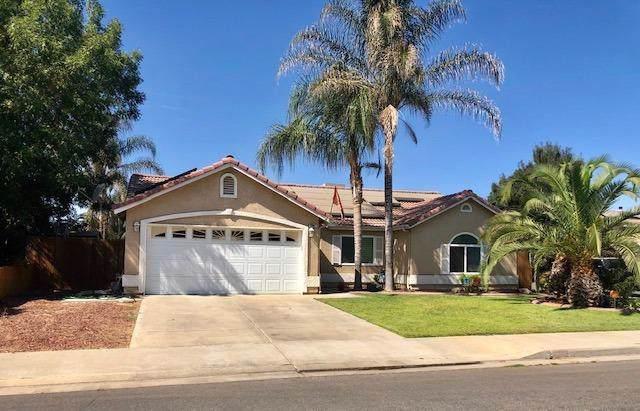 2266 Ranier Way, Hanford, CA 93230 (#531600) :: Your Fresno Realtors | RE/MAX Gold