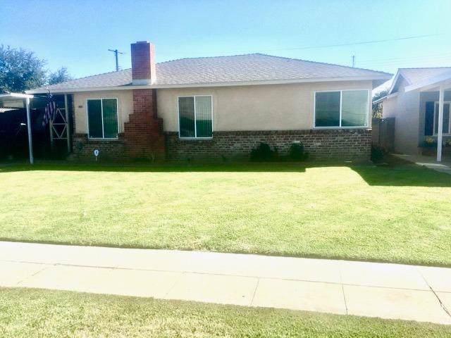 3084 E Brown Avenue, Fresno, CA 93703 (#531876) :: FresYes Realty