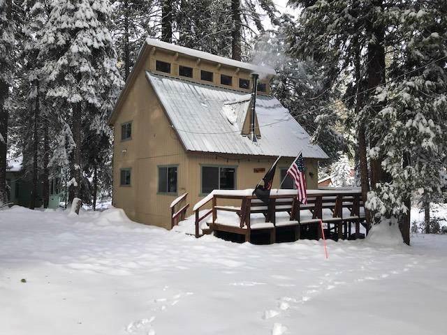 42257 Rock Ledge Road, Shaver Lake, CA 93664 (#532033) :: Raymer Realty Group