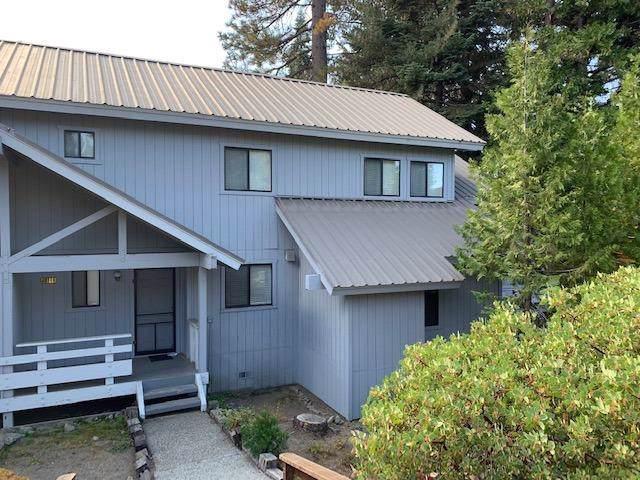 40784 Village Pass Lane, Shaver Lake, CA 93664 (#532264) :: Raymer Realty Group