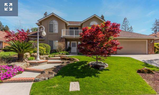 9446 N Ashurst Drive, Fresno, CA 93720 (#532356) :: Raymer Realty Group