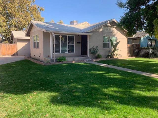 4136 N Hughes Avenue, Fresno, CA 93705 (#532705) :: FresYes Realty