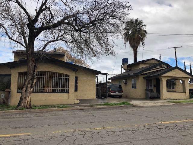 510 N Sunnyside Street, Porterville, CA 93257 (#533067) :: Your Fresno Realtors   RE/MAX Gold