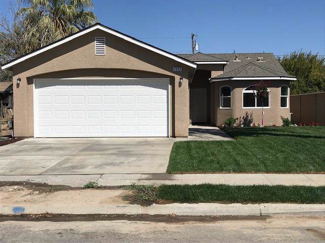 3650 S Calvin Avenue, Fresno, CA 93725 (#533119) :: FresYes Realty