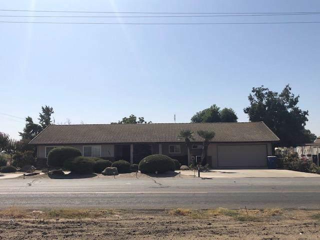 933 E Lincoln Avenue, Fresno, CA 93725 (#533386) :: FresYes Realty